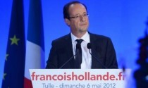 Hollande becomes the president of France. Photo Credit BBC News