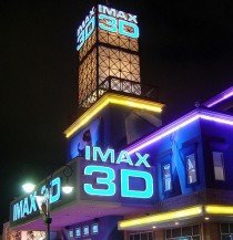 what are 3D movies?