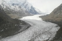 Hot water discovered in Siachen.