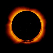 Solar Eclipse on the Weekend