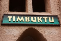 Timbuktu Timbuktu Where are You?
