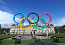 All About Olympic Rings