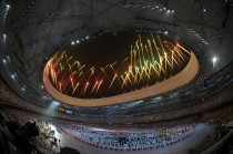 What is Olympics Opening Ceremony?