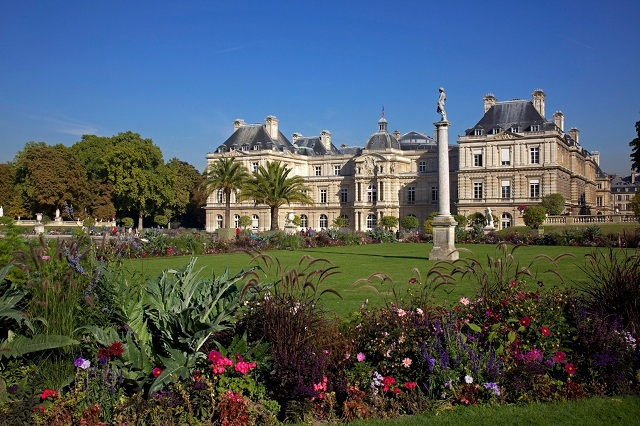 Palace_Luxembourg