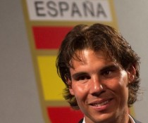 Rafael Nadal pulls out of Olympics 2012, Photocredit:Sportsworldreport.com