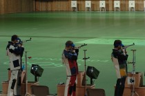 Olympic Sport : Shooting