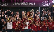 Spain Euro 2012 winners, Photo Credit:http://www.thehindu.com/sport/football/article3592214.ece?homepage=true