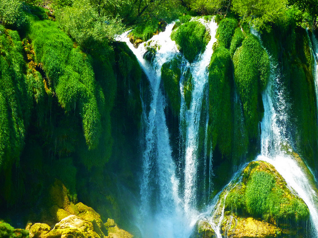 Largest Waterfall On Earth Is It Underwater Facts For