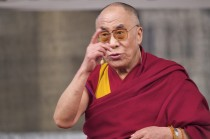 Dalai Lama's 77th birthday