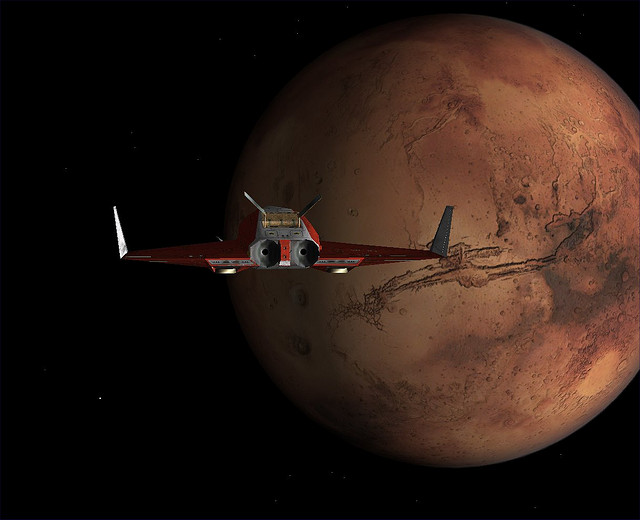 India's own Mission to Mars