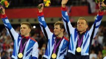 Olympic Medal Tally - Day 6, Photocredit:bbc uk