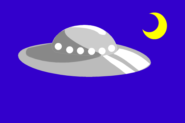 What is an UFO?