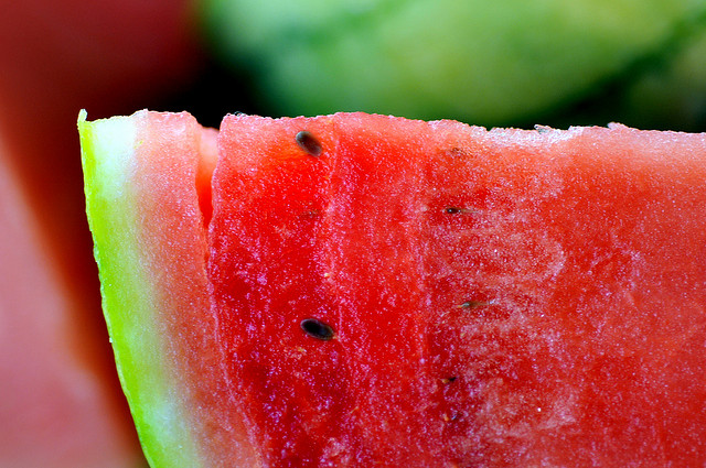 Juiciest Summer Fruit