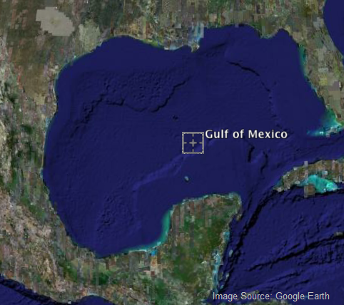 What is a Gulf?