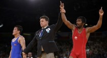 Yogeshwar gets the fifth medal for India in Olympics