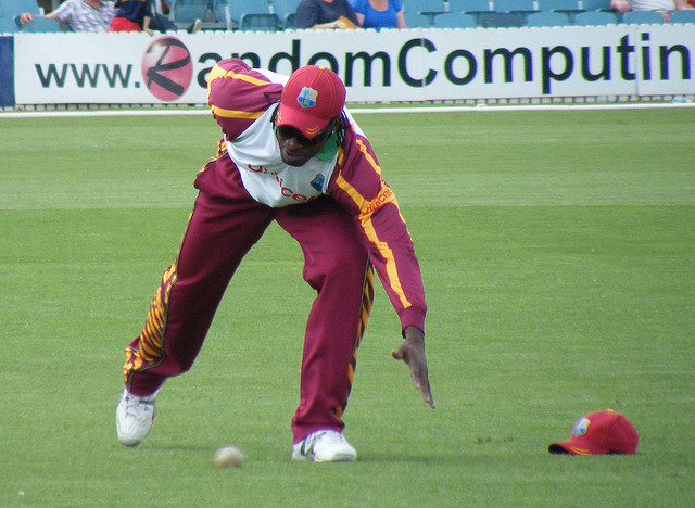 T20: West Indies beats Ireland