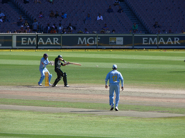 India-Pak T20 Warm up Match Today
