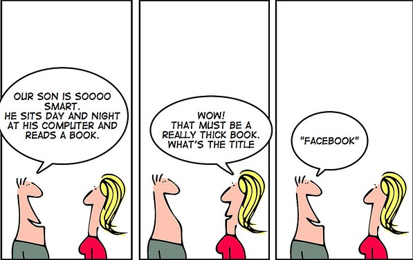What is FaceBook?