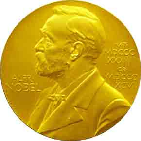 noble prize winners 2012