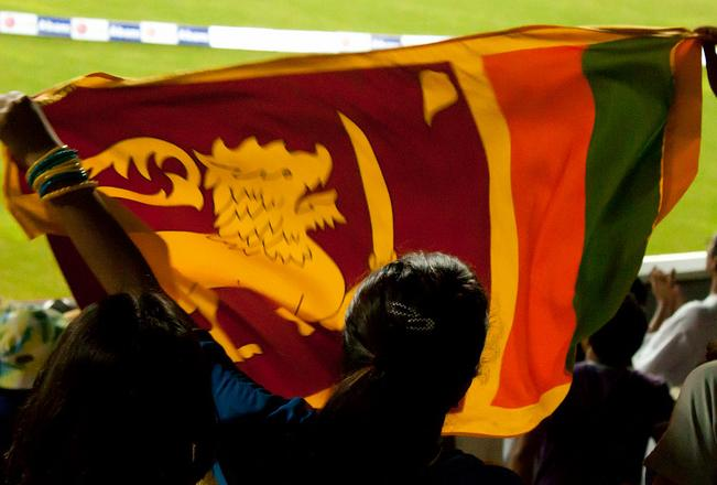 T20: Srilanka into the Finals
