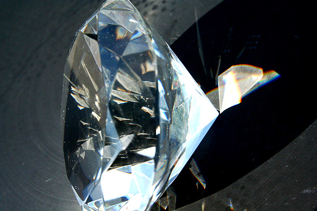 Rare Indian Diamond sold for Record Price