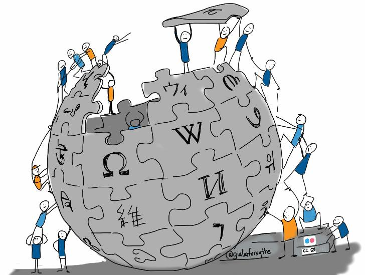 Wikipedia, the free online encyclopedia