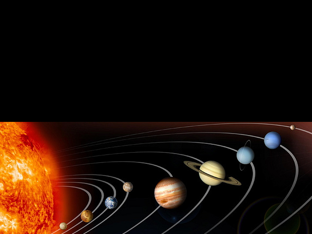 Our Solar System | Facts For Kids, Outer Space « Kinooze