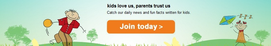 Get daily news and fun facts for kids, Join Kinooze
