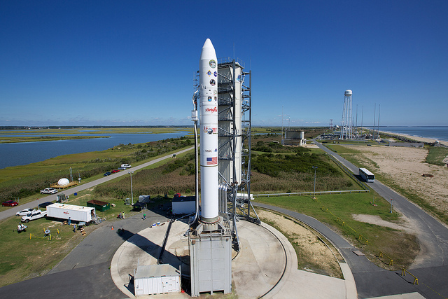 LADEE ready for launch