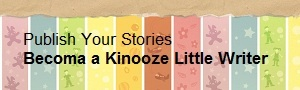 Kinooze Little Writers Program