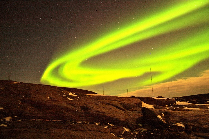 Aurora- Northen lights