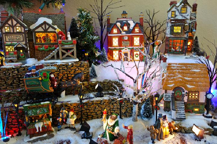 all about christmas carols - All About Christmas